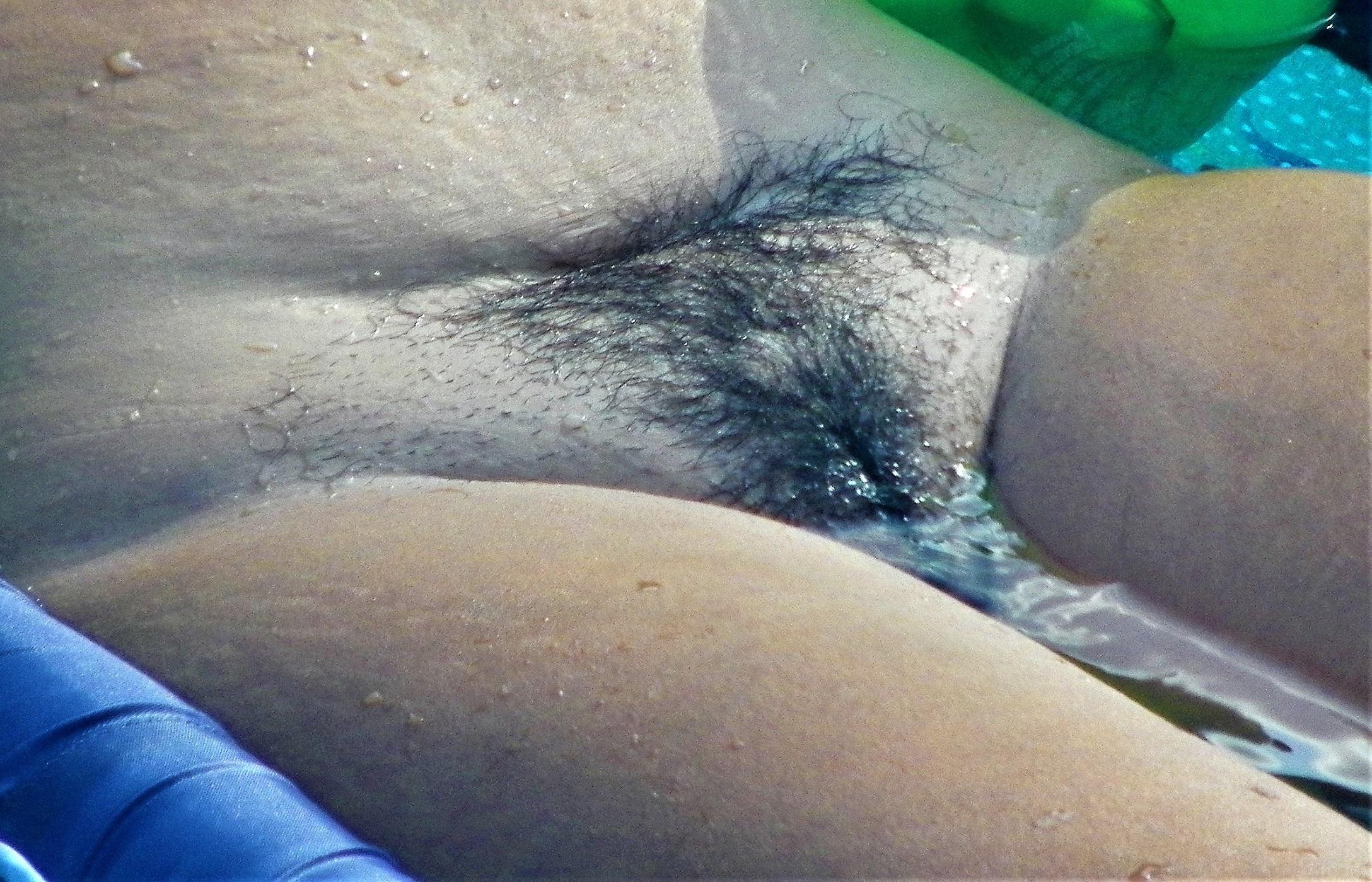 Pool Slut
